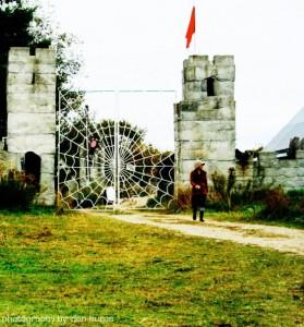 Midlothian Gates